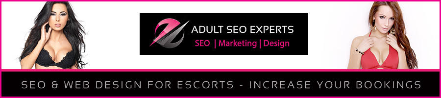 Escort Web Design & SEO - Adult SEO Experts